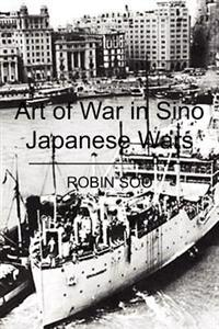 Art of War in Sino Japanese Wars
