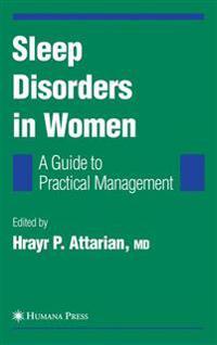 Sleep Disorders in Women