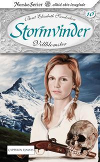 Villblomster - Berit Elisabeth Sandviken | Inprintwriters.org