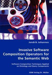 Invasive Software Composition Operators for the Semantic Web