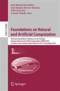 Foundations on Natural and Artificial Computation