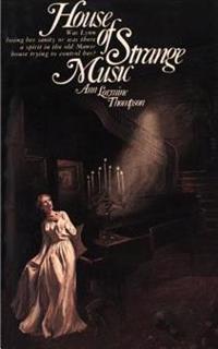 House of Strange Music