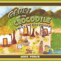 Gauri and the Crocodile