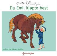 Da Emil kjøpte hest