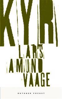 Kyr - Lars Amund Vaage   Ridgeroadrun.org