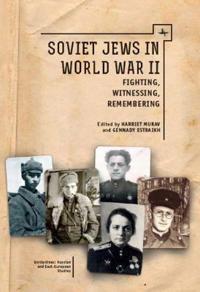 Soviet Jews and World War II