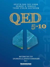 QED 5-10