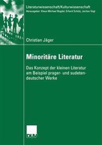 Minoritare Literatur