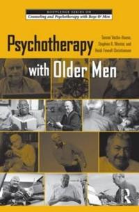 Psychotherapy With Older Men