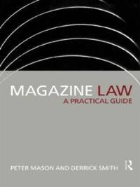 Magazine Law
