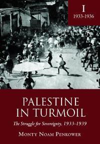 Palestine in Turmoil