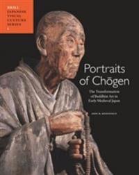 Portraits of Chogen
