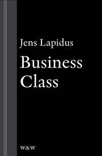 Business Class: En novell ur Mamma försökte