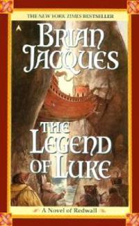 The Legend of Luke