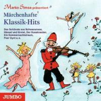 Simsa, M: Märchenhafte Klassik-Hits/CD