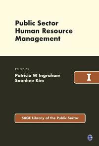 Public Sector Human Resource Management