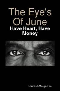 The Eye's of June