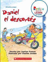 Daniel el Descortes = Rude Ralph