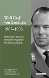 Wolf Graf Von Baudissin