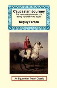Caucasian Journey