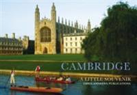 Cambridge - a little souvenir