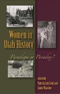 Women in Utah History