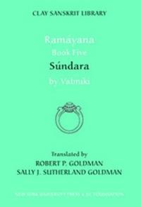 Ramayana Book Five