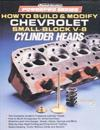 How to Build and Modify Chevrolet Small-Block V-8 Cylinder Heads