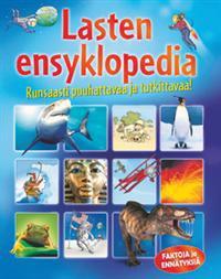 Lasten ensyklopedia