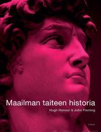 Maailman taiteen historia