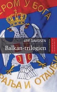 Balkan-trilogien