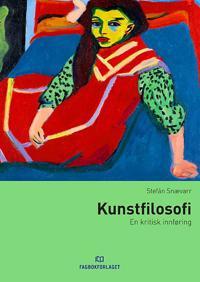 Kunstfilosofi - Stefán Snævarr   Ridgeroadrun.org