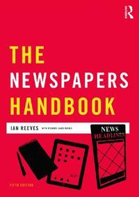 The Newspapers Handbook