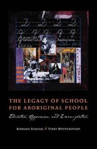 Legacy of School for Aboriginal People