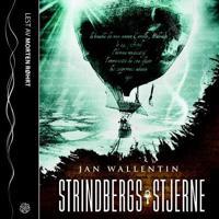 Strindbergs stjerne - Jan Wallentin pdf epub