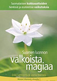 Suomen luonnon valkoista magiaa