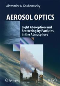 Aerosol Optics