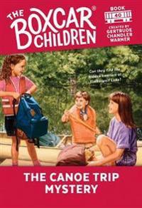 The Canoe Trip Mystery