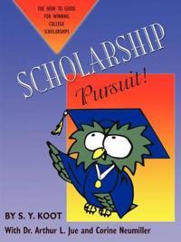 Scholarship Pursuit