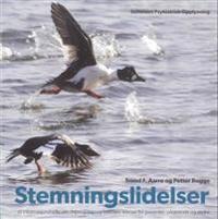 Stemningslidelser - Trond F. Aarre, Petter Bugge | Inprintwriters.org