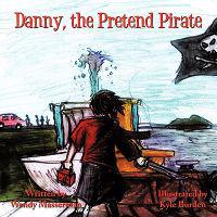 Danny, the Pretend Pirate