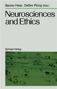 Neurosciences and Ethics