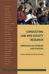 Conducting Law and Society Research