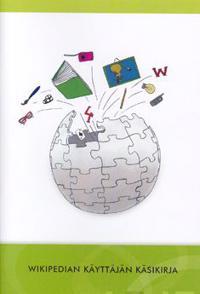 Wikipedian käyttäjän käsikirja