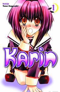 Karin  1
