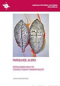 Parisuhde ja ero