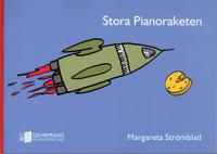 Stora pianoraketen - Margareta Strömblad pdf epub