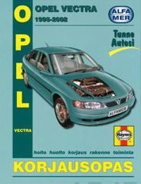 Opel Vectra 1995-2002