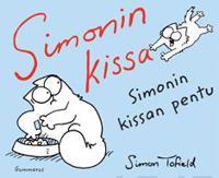 Simonin kissa