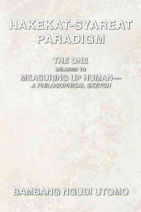 Hakekat-Syareat Paradigm